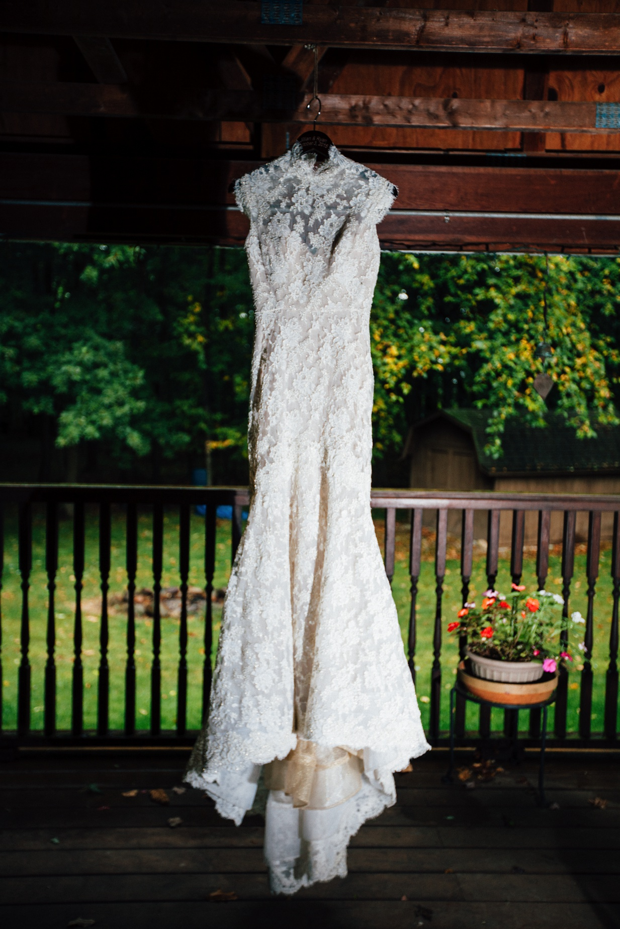 Cleveland Wedding Dress